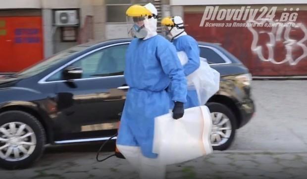 От днес спират плановия прием и плановите операции в болниците в  Русе